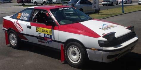 toyota rally car toyota celica gt4 rally car specs