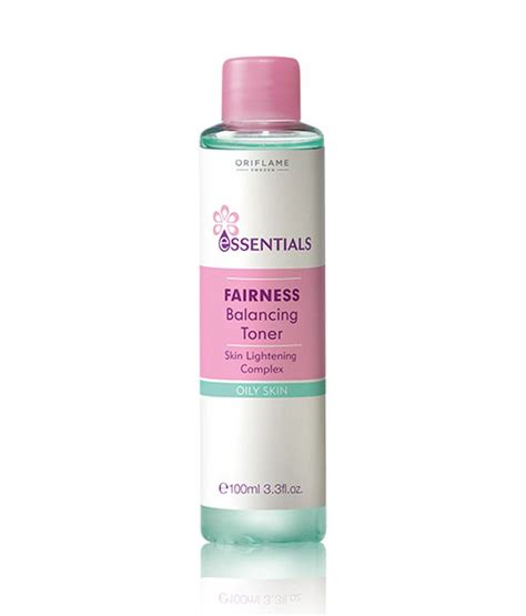 oriflame essential fairness balancing toner buy oriflame essential fairness balancing toner