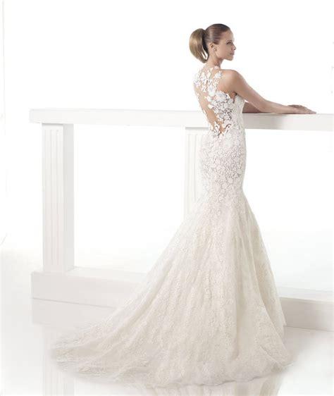 pronovias wedding dresses 2015 modwedding