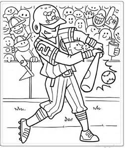 baseball coloring pages printable baseball coloring pages coloring home