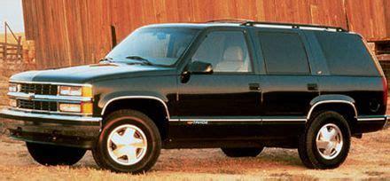 repair anti lock braking 1995 chevrolet tahoe instrument cluster 1995 chevy tahoe abs activation online autotech