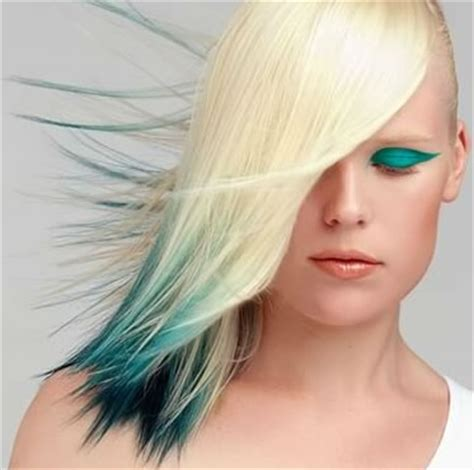 1000 images about coloured shaved and awesome hair on cabellos de colores a la moda neipol