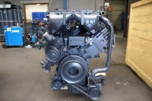 La Engine Used Mercedes Om 444 La Engines Year 2012 For Sale