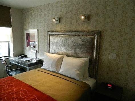 comfort inn midtown west york york 266