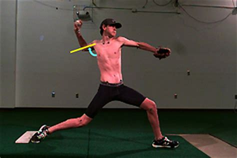 biomechanics of baseball swing usabaseball com arc coaches coaching resources