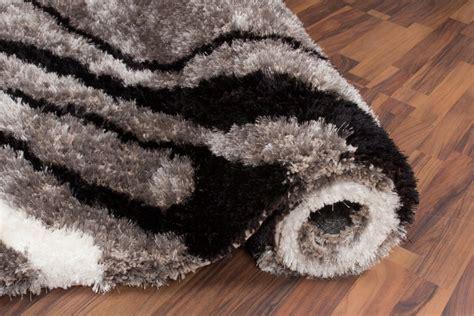 teppiche weiß shaggy alto flor lang flor nuovo offerta moderni tappeti