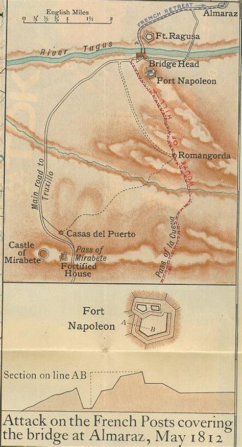 napoleon series map archive