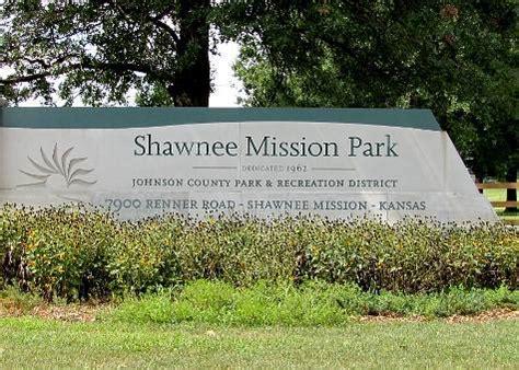 shawnee mission park shawnee mission park shawnee lenexa kansas