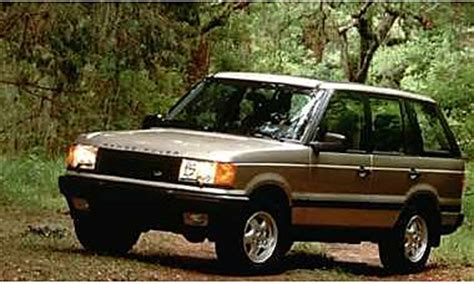 range rover reliability cars wallpapers and pictures car