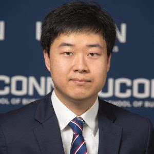 Accerlerated Mba Program Ct by Ted Jin Uconn Mba Program