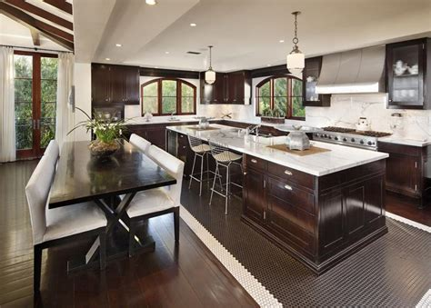 house beautiful kitchen design 25 beautiful kitchen designs