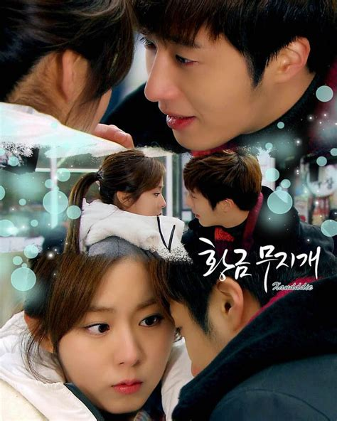 uee drama and film golden rainbow uee and jung ii woo dramas pinterest