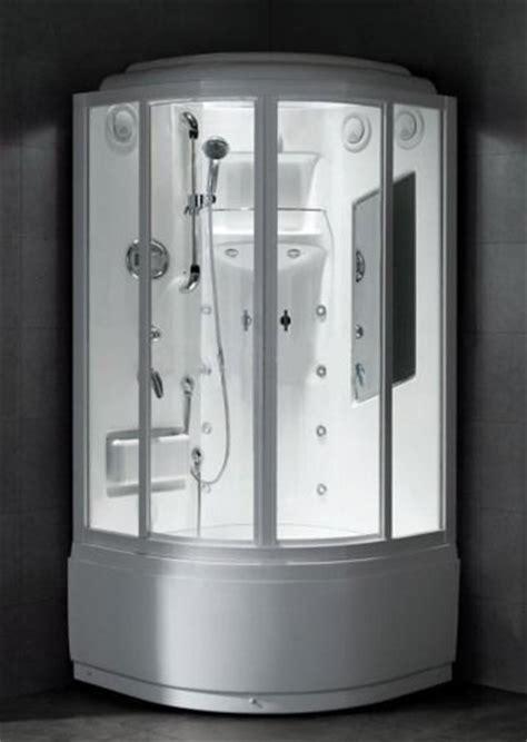 Scottish Shower by Royal Ssww B106b Steam Shower Etl Approved Computer