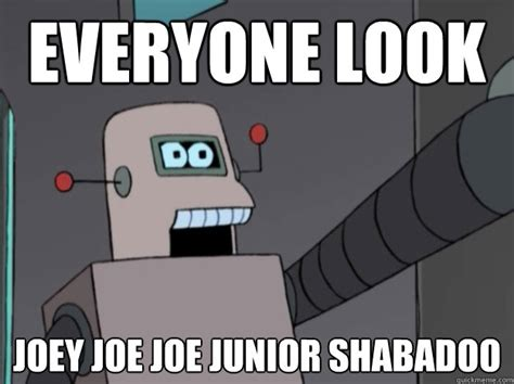 Robot Meme - futurama robot memes quickmeme