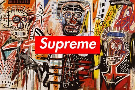 Superior Graffiti Hats #1: Supreme_basquiat_01.jpg