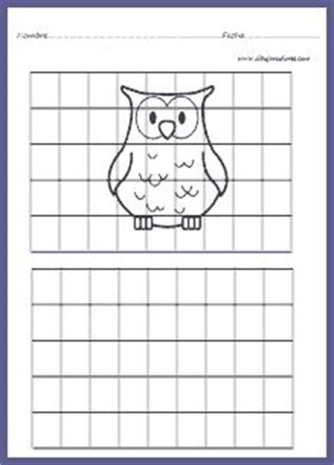 Drawing 7 Crossword by Dibujos En Cuadricula Buscar Con Draws