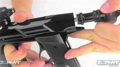 Valken Proton Paintball Gun by Valken Proton Paintball Gun Review