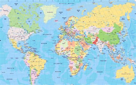 map world world map desktop wallpaper 183
