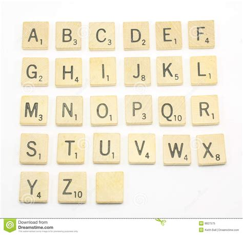 z in scrabble scrabble alphabet stock image image of boardgame letters
