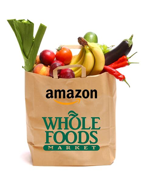 amazon whole foods amazon food retail e commerce last mile delivery