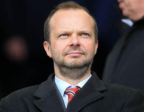 ed woodward manchester united ed woodward manchester united s january transfer plans
