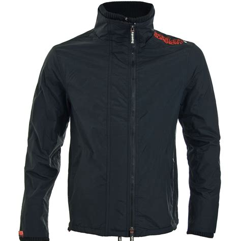 Jaket Windcheater City 1 superdry polar impact windcheater tdf fashion