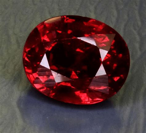 what color is ruby ruby buying guide international gem society