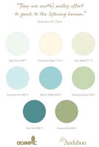 olympic paint colors audubon collection olympic paints paint colors and