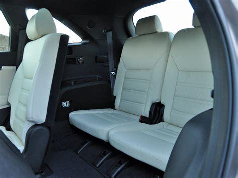 Kia Sorento With Third Row Seating Powersteering 2016 Kia Sorento Review J D Power Cars
