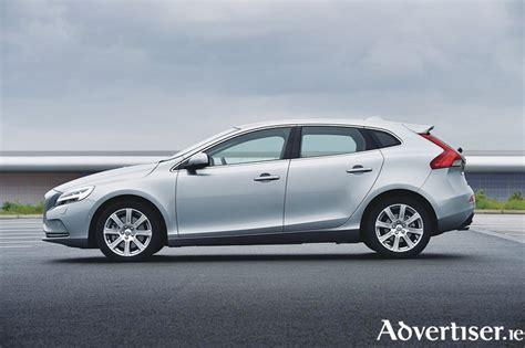 advertiserie volvo car ireland announces  finance offers