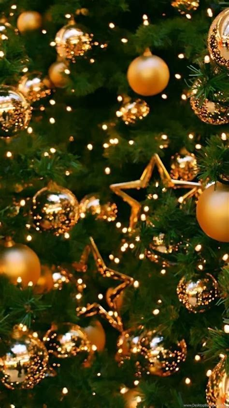 merry christmas balls  christmas tree hd wallpaper image hdjpg desktop background