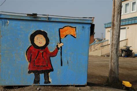 bins   street artistic trash dumpsters urbanist
