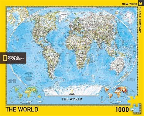 world jigsaw puzzle puzzlewarehousecom