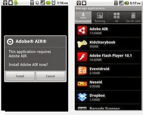 adobe air apk adobe air apk for android free from play store find android appz