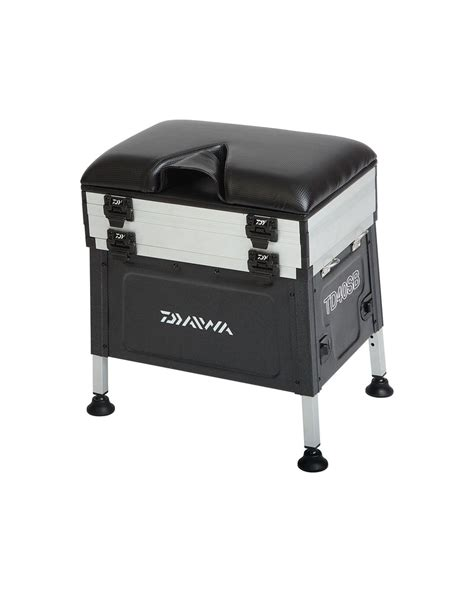 40 bench cushion daiwa 40 seat box d40sb ebay