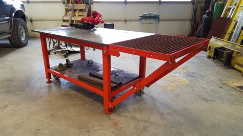 how to build a welding bench welding tables interesting please show me your tig