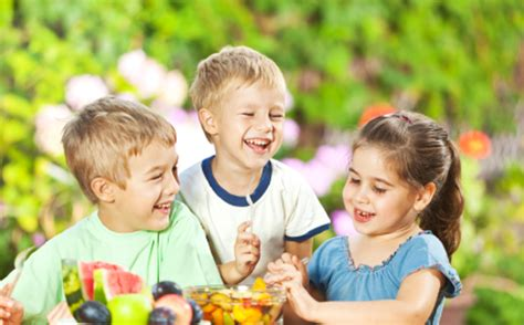 Nurturing Your Happy Child The Happy Snack Company Images For Children