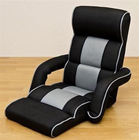 Aliexpress Com Buy Mesh Fabric Armchair Design Floor Folding Living Room Chair