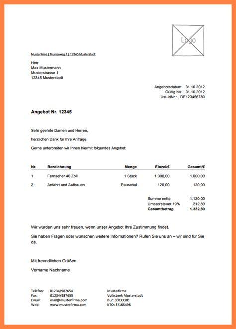 kündigung wohnung muster kostenlos 12 word angebotsvorlage din 5008 dtn info
