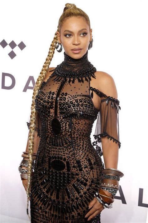 beyonce hairstyles games beyonc 233 takes the braid to great lengths hair game long