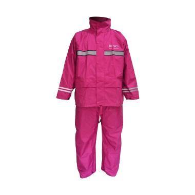 Jas Hujan Axio Pink 2 jual jas hujan ponco axio eiger terbaik harga murah