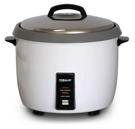 Rice Cooker robalec rice cooker