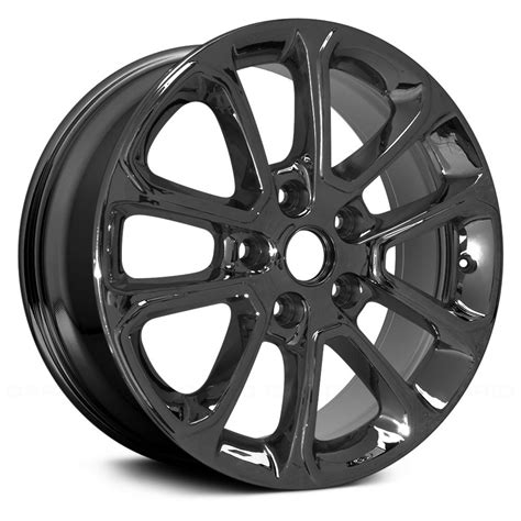 jeep grand factory wheels replace 174 jeep grand 2014 18 quot remanufactured 10