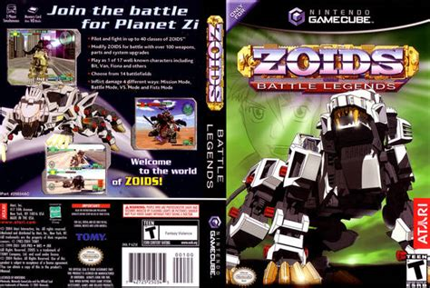 emuparadise iso nds zoids battle legends iso