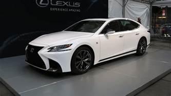 Lexus Gs Vs Ls
