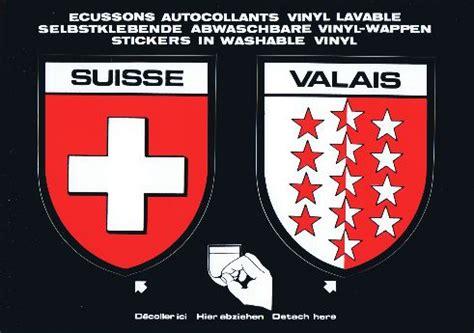 Sticker Drucken Bern by Wallis Schweiz Postkarten Sticker