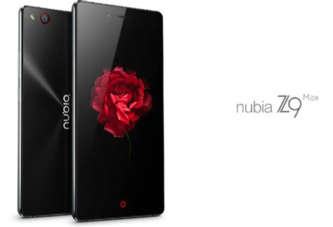 TWRP And 3rd Party ROM Collection For ZTE Nubia Z9 Max