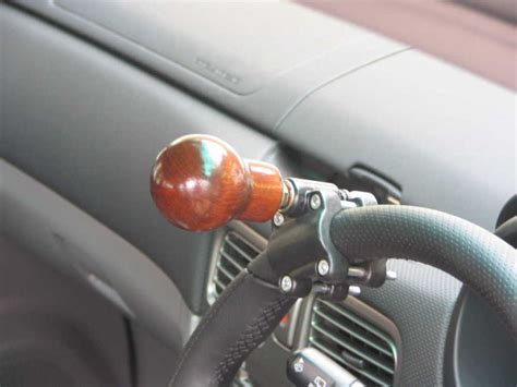 Steering Knob by Product List