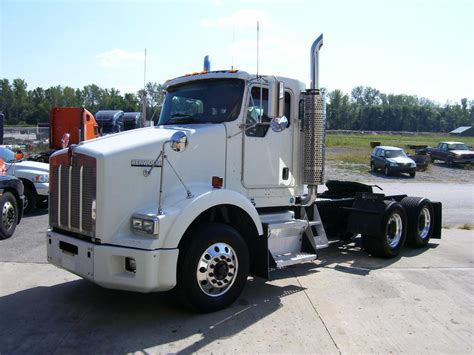 used 2004 kenworth t800 for sale truck center companies
