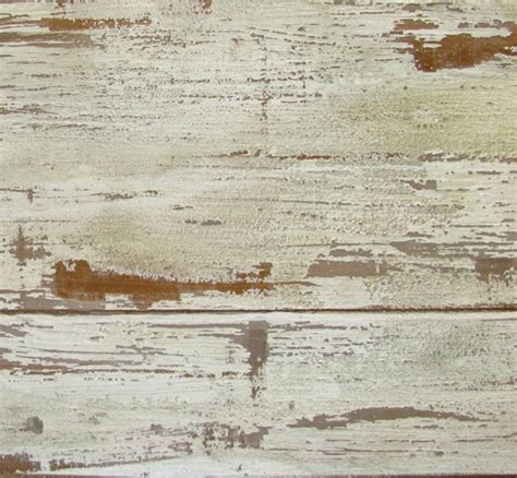 faux distressed painting distressed faux wood panels
